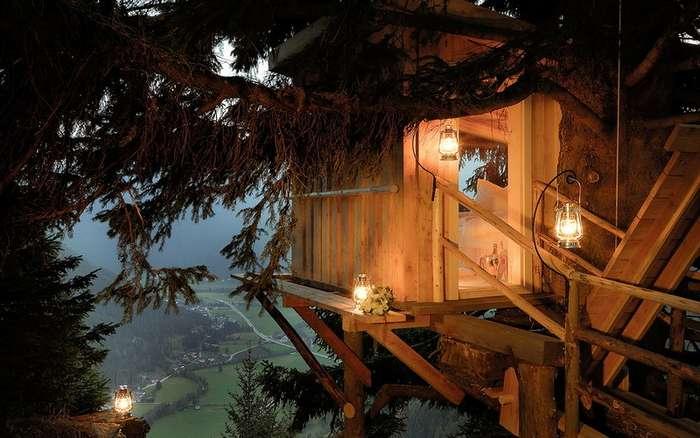 Сказочное шале принца Лихтенштейна, которое может стать вашим за $1 400 000
