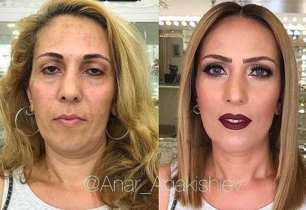Стилист из Азербайджана возвращает бабушкам молодость