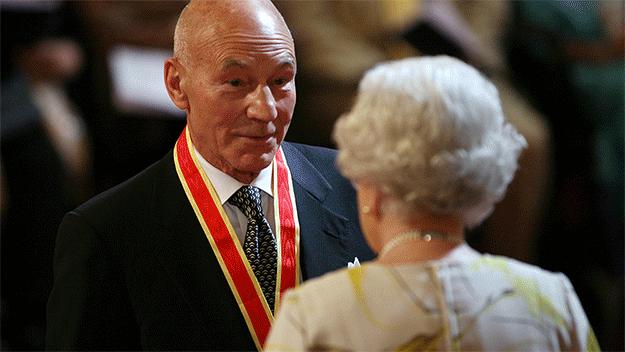 11 крутых фактов об английской королеве