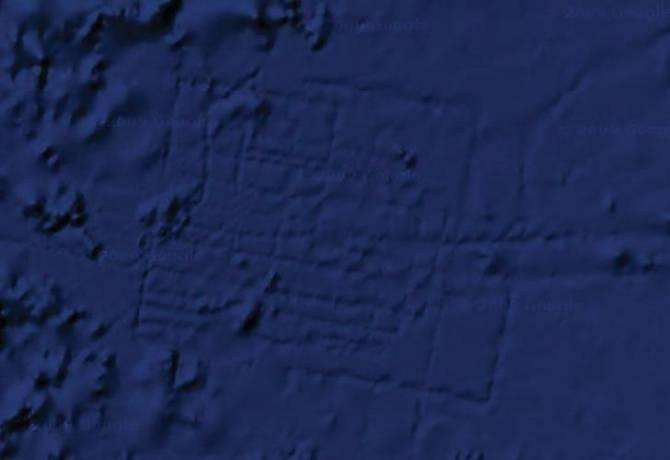 Похоже, что Атлантида найдена...