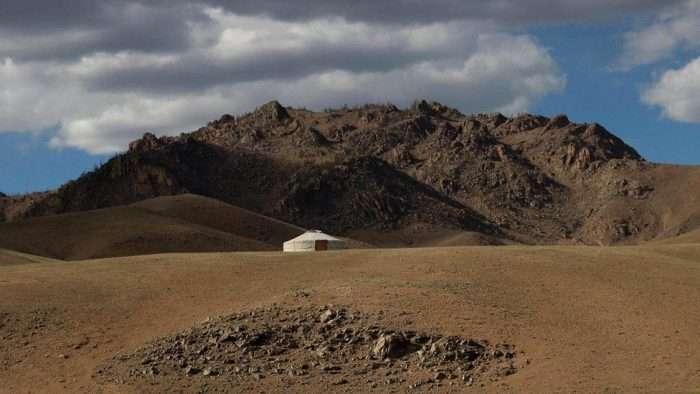 По следам Чингисхана: где погребен Потрясатель Вселенной?