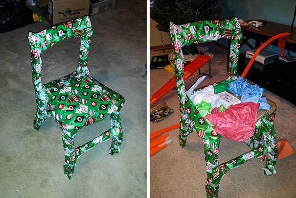 10 смешных ситуаций, когда новогодние подарки превратились в самые настоящие розыгрыши