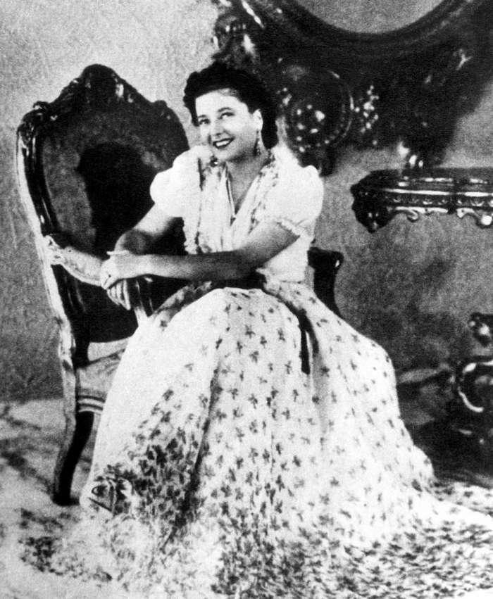 -Первые леди ада-: самые красивые жены мировых диктаторов
