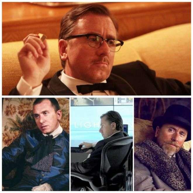 Это круто: 10 актёров, повторяющих свою фирменную фишку в каждом фильме!