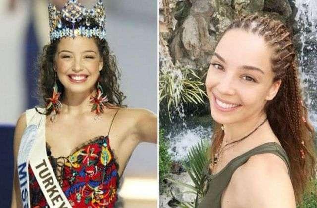 Королевы красоты в реальной жизни