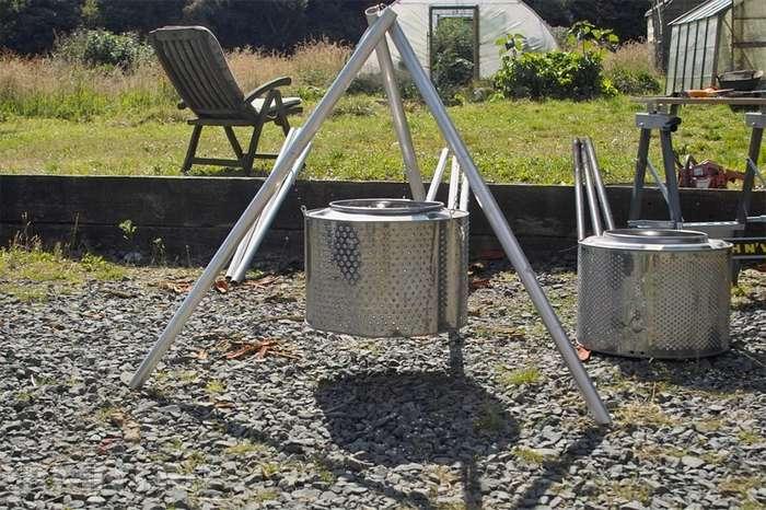 Поделки из стиральной машины автомат 63