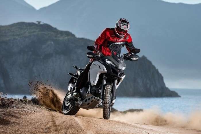 Первый в мире мотоцикл, который каждый байкер может настроить -под себя-