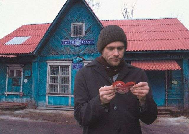 В Белоруссии создали машину, работающую на дровах