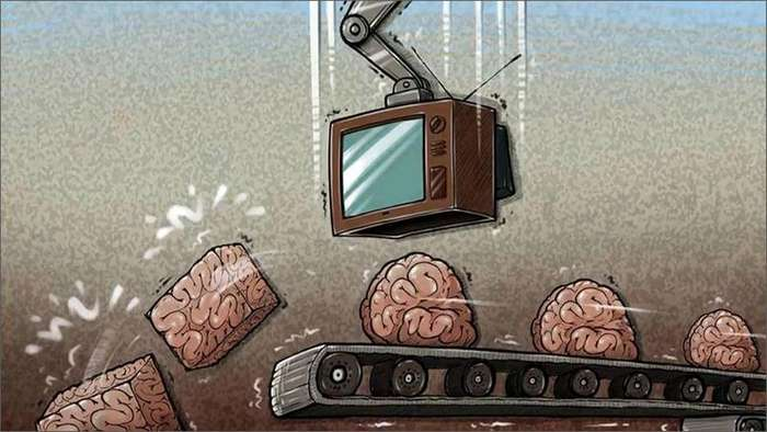 5 вещей, которые Вы начинаете замечать, когда перестаёте смотреть новости