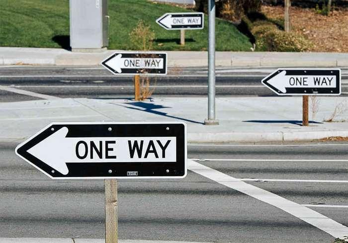 10 удивительных правил дорожного движения в США