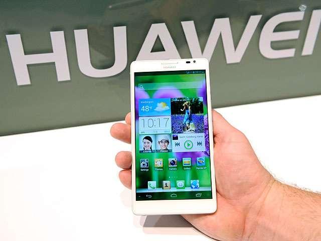 Спецслужбы США призвали не покупать смартфоны Huawei