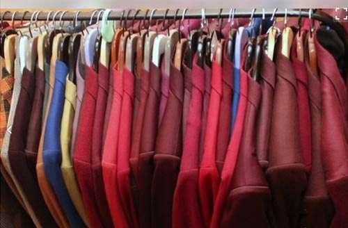 Писк моды 90-х: воспоминания о малиновом пиджаке