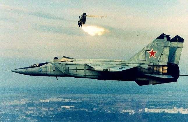 Какие военные технологии были украдены у Советского Союза