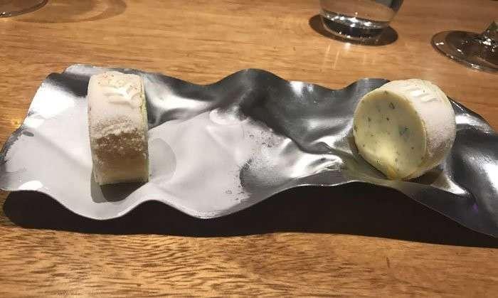 Что из себя представляет ужин за $300 в лучшем ресторане Азии