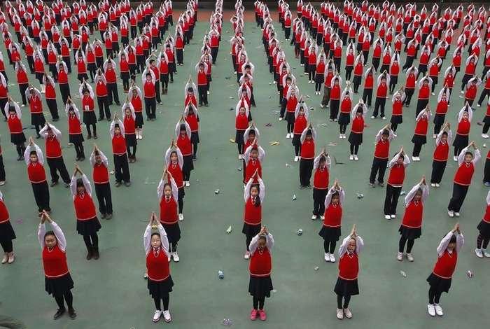 В здоровом теле — здоровый китаец. Как в Поднебесной фитнес стал частью культуры
