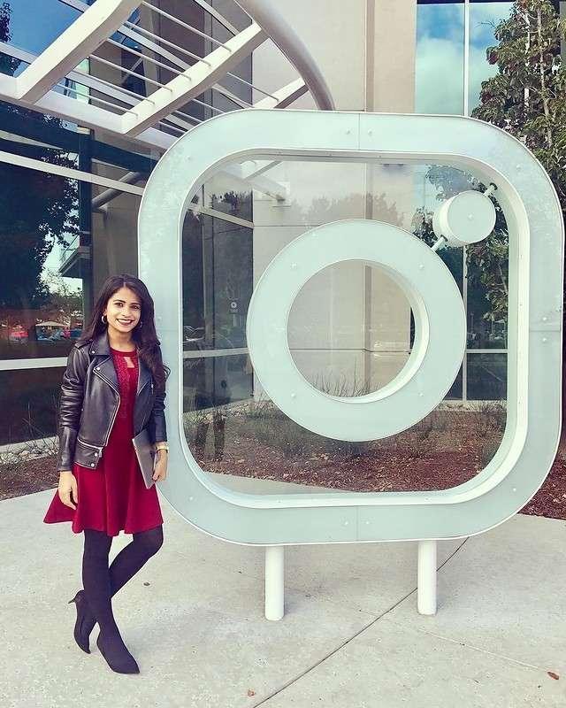 Как выглядит штаб-квартира Instagram