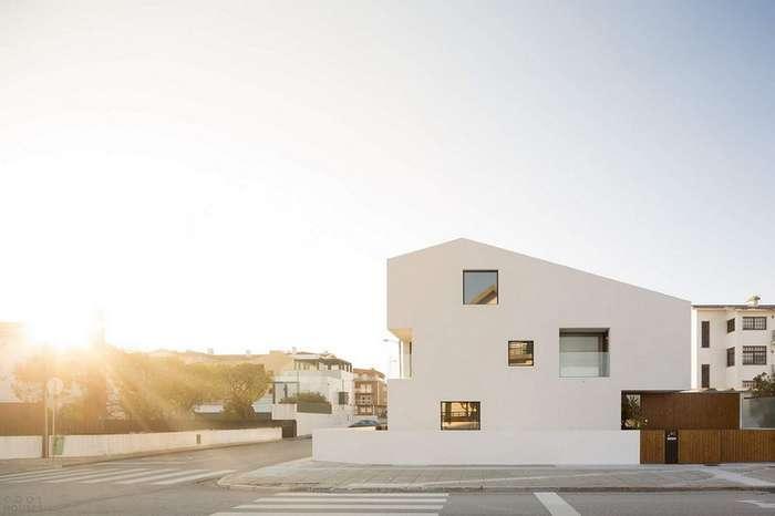 Стильная резиденция в Португалии