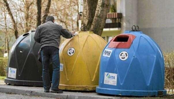 В Швеции закончился мусор