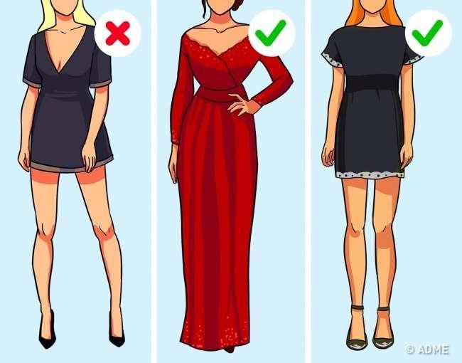 14 правил в одежде, которые стоит запомнить раз и навсегда