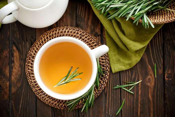 Хотите жить долго? Пейте чай из сосновой хвои