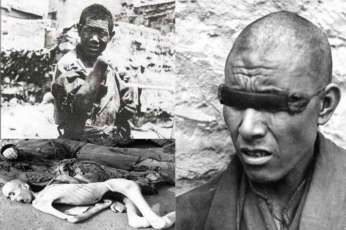 Особенности рабства в Тибете