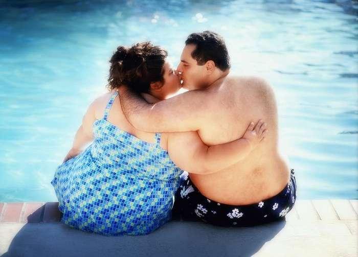 Совместная диета супружеской пары закончилась разводом