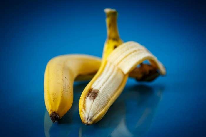 Бананы назвали главным источником отходов в продуктовых магазинах