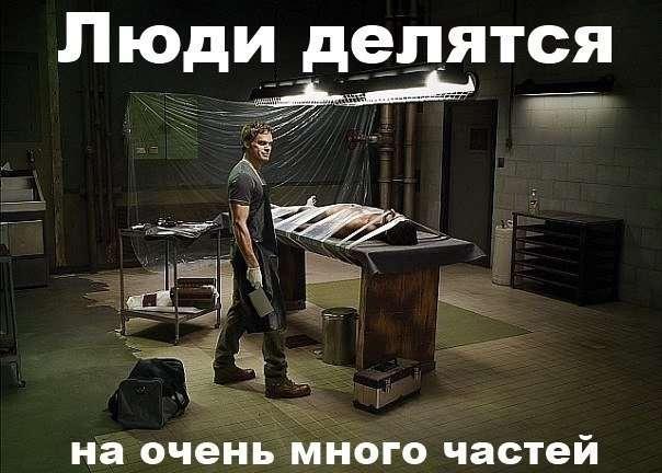Бросай работать, пошли деградировать!
