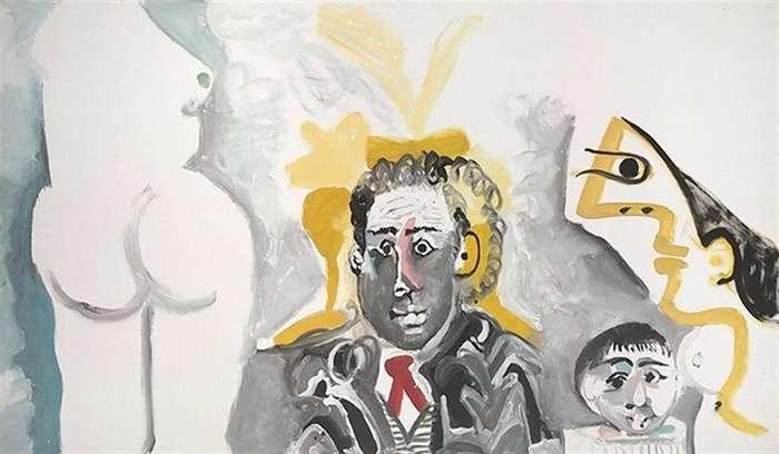 Афера с Пикассо