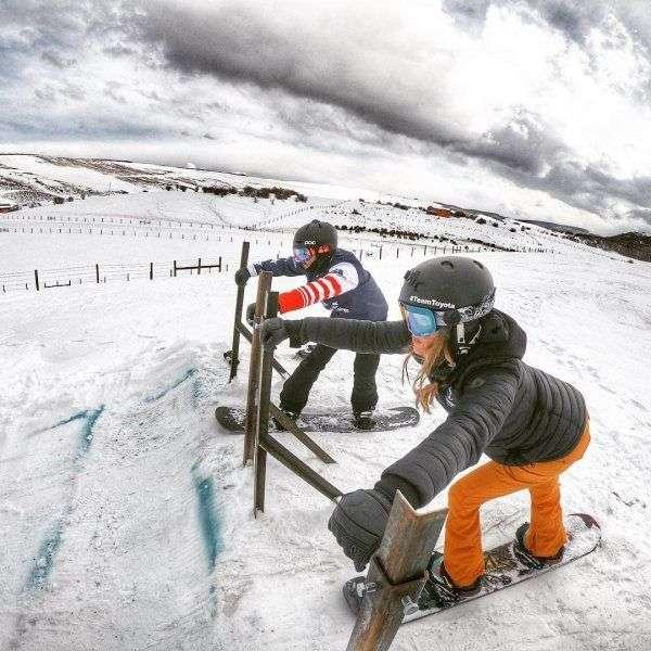 Игра против правил: история сноубордистки-параолимпийки Эми