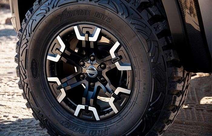 Nissan выпустил самый сильный и самый большой пикап