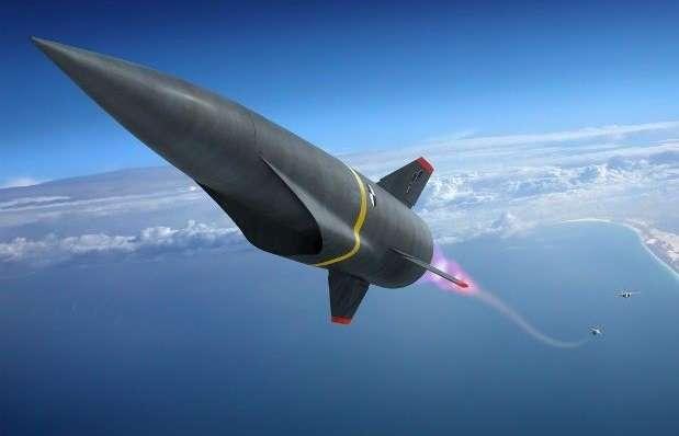 Гиперзвуковое оружие: чем оно опаснее ядерного