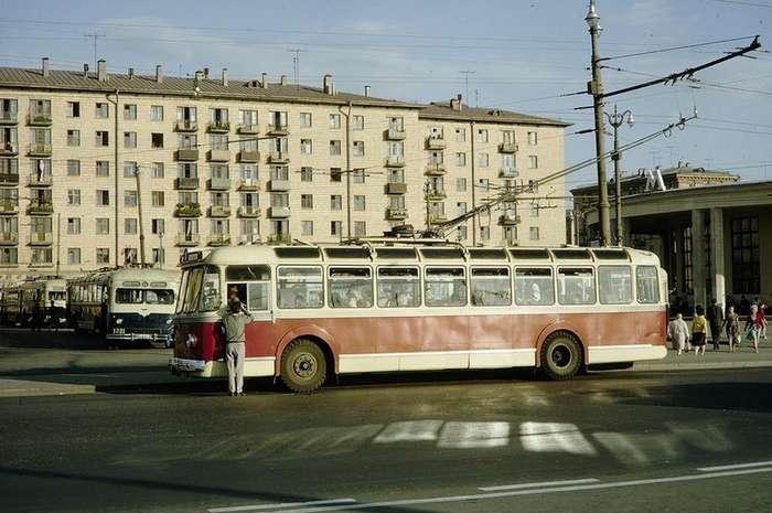 Старая Москва в картинках