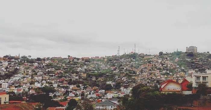 По улицам Антананариву — столицы одной из самых отсталых стран мира