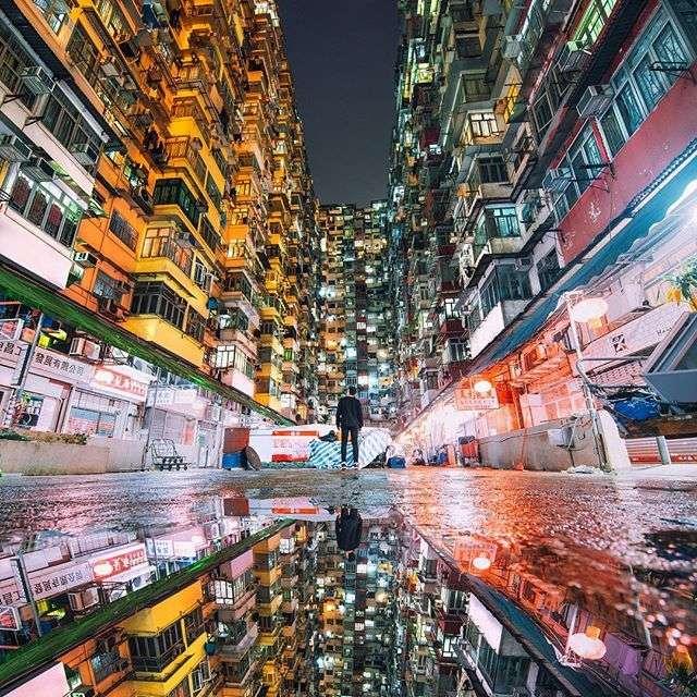 Потрясающие фотографии Джейкоба Риглина