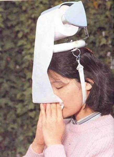 Необычные изобретения