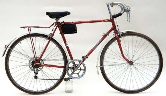 -Кама-, -Тахион-, -Орленок- и другие легендарные советские велосипеды