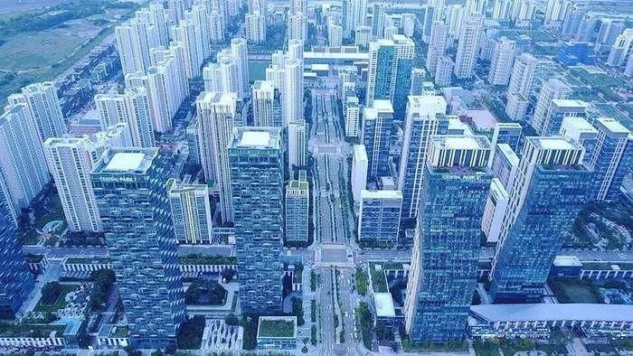 Город будущего, из которого уезжают люди