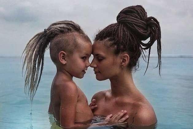 15 доказательств, что волосы человеку даны, чтобы пугать окружающих прической