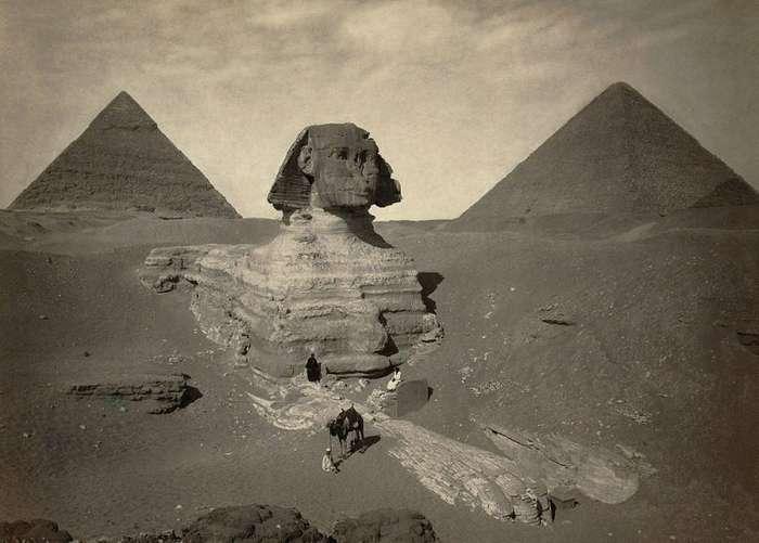 Исторические снимки, которые стоит увидеть