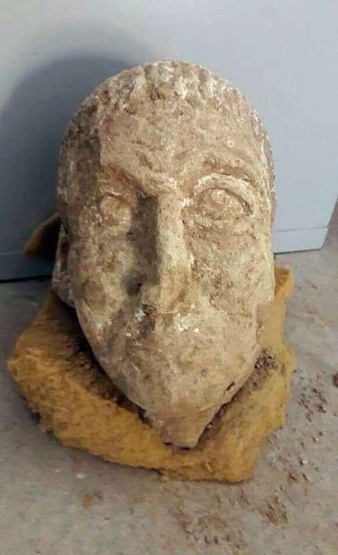 В Египте наткнулись на невероятный 2200-летний греко-римский храм со львами