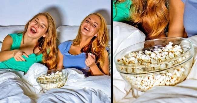 9безопасных продуктов, которые можно есть даже ночью