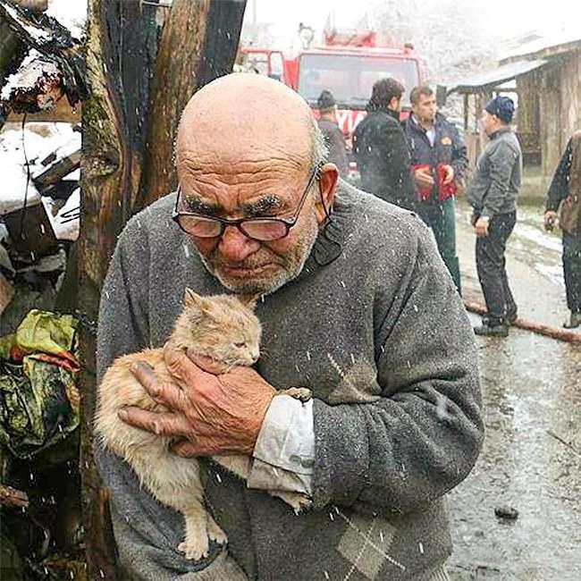 10фотографий, закоторыми стоят щемящие душу истории
