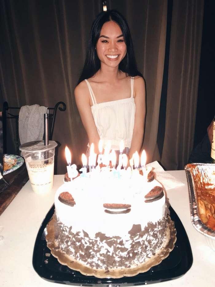 20фотографий, которые показывают, чем отличается празднование женского дня рождения отмужского