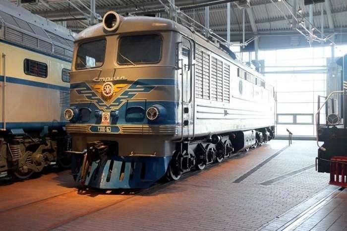 Музей РЖД в Санкт-Петербурге-41 фото + 1 видео-