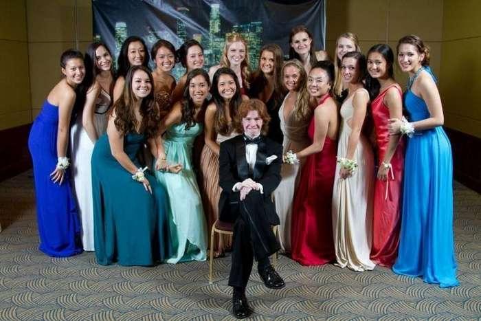 Фотографии с выпускных, которые вообще нельзя было снимать-17 фото-