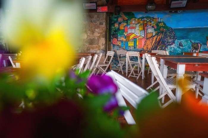 Сказочные разноцветные улочки Чинкве-Терре-30 фото-