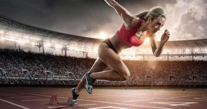 Мышцы сами могут регулировать жировой запас-4 фото-