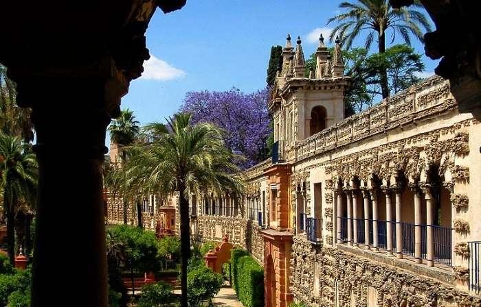Самые известные официальные резиденции в мире