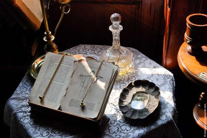 Экскурсия в лондонский музей Шерлока Холмса
